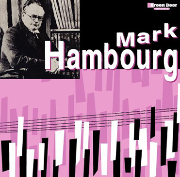 Mark Hambourg ベートーヴェン ピアノソナタ「悲愴」日Green Door GDFS-0016